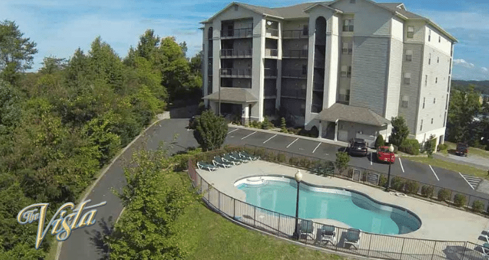 4 BEdroom Pigeon Forge Condo for Sale