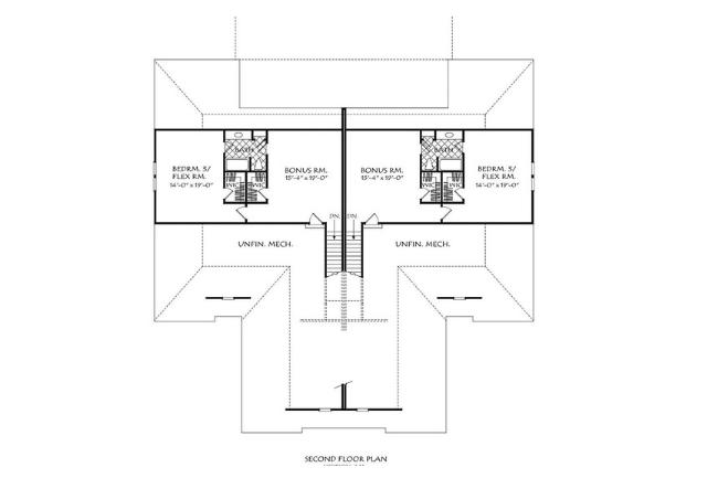 Floor Plan Nashville Residential Home for sale by owner